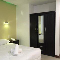 Отель Ocean Cruise Hotel Филиппины, Лапу-Лапу - отзывы, цены и фото номеров - забронировать отель Ocean Cruise Hotel онлайн сейф в номере