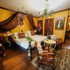 Отель Hôtel Fenua Mata'i'oa детские мероприятия фото 2