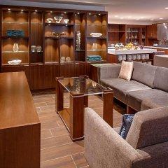 Отель Grand Hyatt Washington развлечения