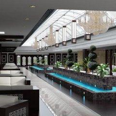 Отель Side Royal Paradise - All Inclusive интерьер отеля фото 2