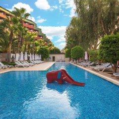 Delphin Deluxe Турция, Окурджалар - отзывы, цены и фото номеров - забронировать отель Delphin Deluxe онлайн детские мероприятия фото 2