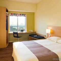ibis Dubai Mall of the Emirates Hotel комната для гостей фото 2