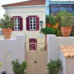 Отель Themelio Boutique Suite Греция, Афины - отзывы, цены и фото номеров - забронировать отель Themelio Boutique Suite онлайн фото 13