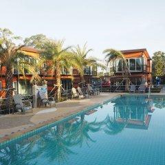 Отель Rattana Resort Ланта с домашними животными