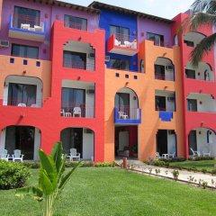 Отель Royal Decameron Complex фото 5