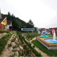 Отель Pyeongchang Sky Garden Pension Южная Корея, Пхёнчан - отзывы, цены и фото номеров - забронировать отель Pyeongchang Sky Garden Pension онлайн фото 7