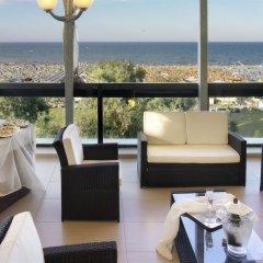 Hotel Merano Римини помещение для мероприятий