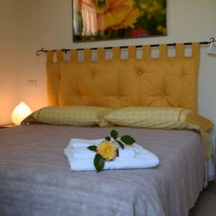 Отель B&B Tessyhouse Италия, Спинеа - отзывы, цены и фото номеров - забронировать отель B&B Tessyhouse онлайн комната для гостей фото 5