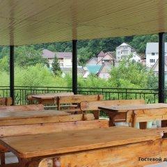 Гостиница Guest House Nadezhda в Сочи отзывы, цены и фото номеров - забронировать гостиницу Guest House Nadezhda онлайн питание