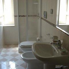 Отель B&B Archia Сиракуза ванная