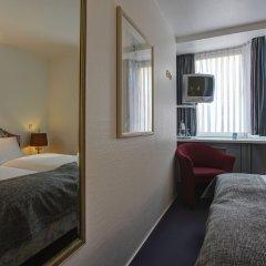 Отель ARDE Германия, Кёльн - 5 отзывов об отеле, цены и фото номеров - забронировать отель ARDE онлайн комната для гостей фото 4