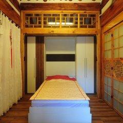 Отель Sitong Hanok Guesthouse Jongno спа