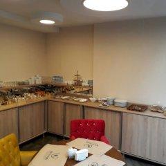 Kentpark Exclusive Hotel питание фото 3