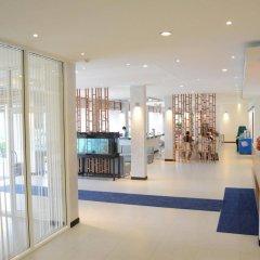 Отель Patong Bay Residence R07 интерьер отеля фото 3