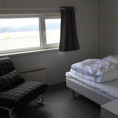Отель Ansgar Summerhotel Норвегия, Кристиансанд - отзывы, цены и фото номеров - забронировать отель Ansgar Summerhotel онлайн сейф в номере