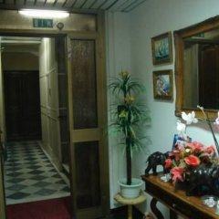 Hotel Tommaseo Генуя спа