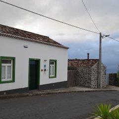 Отель Tradicampo Eco Country Houses парковка