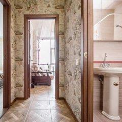 Апартаменты Legrand Apartments ванная