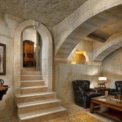 Seraphim Cave Hotel Мустафапаша комната для гостей фото 2