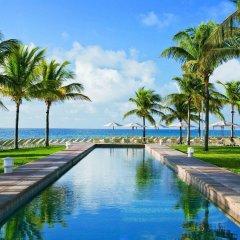 Отель Grand Lucayan Большая Багама бассейн фото 3