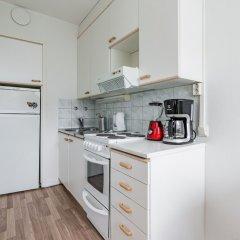 Апартаменты Local Nordic Apartments - Puffin Ювяскюля в номере