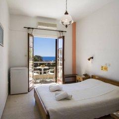 Отель Adonis Греция, Остров Санторини - отзывы, цены и фото номеров - забронировать отель Adonis онлайн комната для гостей