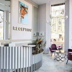 Hotel Lion Sofia интерьер отеля фото 3