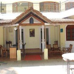 Отель Banyan Tree Courtyard Гоа фото 2