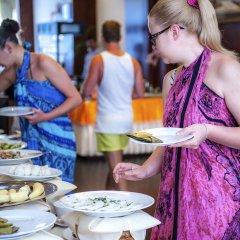 The Summer Hotel питание фото 2