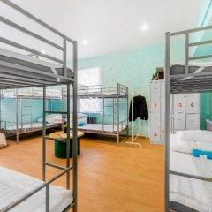 Отель Velohostel Fontanka Стандартный номер фото 2