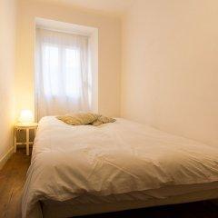 Отель Principe Real III by Homing комната для гостей