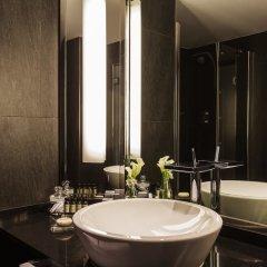 Отель Pullman Madrid Airport & Feria Мадрид ванная фото 2