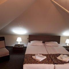 Отель Hotela Болгария, Шумен - отзывы, цены и фото номеров - забронировать отель Hotela онлайн комната для гостей фото 2