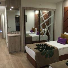 Отель Delphin BE Grand Resort спа