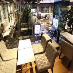 Отель Skypark Myeongdong 3 Сеул питание