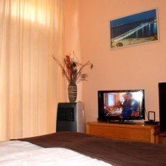 Отель Familien Pension Meeresstern удобства в номере