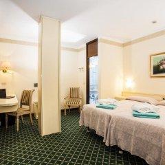 Отель Abano Verdi Hotel Terme Италия, Абано-Терме - отзывы, цены и фото номеров - забронировать отель Abano Verdi Hotel Terme онлайн комната для гостей фото 2