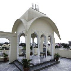 Отель OYO 18308 Kishanpur Haveli развлечения