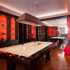 Отель Trisara Villas & Residences Phuket спа