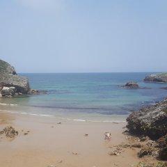 Отель La Casona encanto rural пляж фото 2