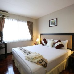 Апартаменты J Town serviced Apartments комната для гостей фото 4