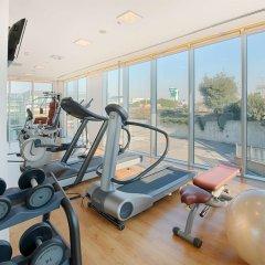 Отель NH Orio Al Serio фитнесс-зал фото 3