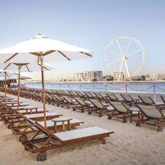 Отель Rixos Premium Дубай пляж фото 2