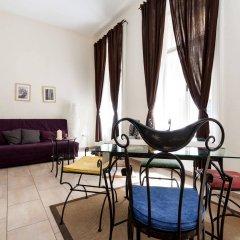 Апартаменты Budapestay Apartments Будапешт комната для гостей фото 4