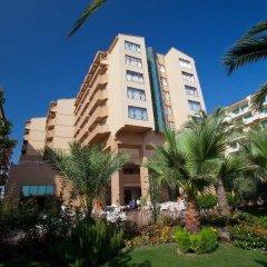 Stella Beach Турция, Окурджалар - отзывы, цены и фото номеров - забронировать отель Stella Beach - All Inclusive онлайн