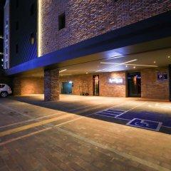 Отель 2.4 Южная Корея, Сеул - отзывы, цены и фото номеров - забронировать отель 2.4 онлайн