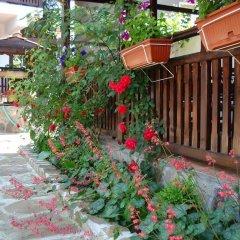 Oazis Family Hotel Троян балкон
