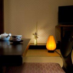 Отель Seikaiso Беппу удобства в номере фото 2