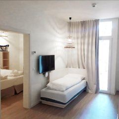 Hotel Park Punat - Все включено комната для гостей фото 3