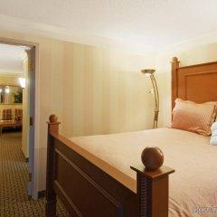 Отель Holiday Inn Ottawa East Канада, Оттава - отзывы, цены и фото номеров - забронировать отель Holiday Inn Ottawa East онлайн комната для гостей фото 3